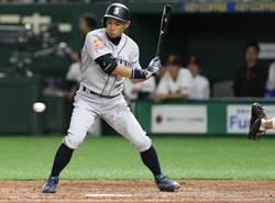 影》日本棒球的傳奇 大聯盟球星讚一朗是神