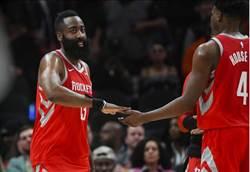NBA》棄用安森尼 火箭戰力超越勇士僅次公鹿