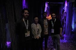 柯林法洛為台法合製VR配音 勇奪SXSW電影節大獎