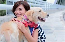 浪犬變兒子 林惠鑫首次體驗當母親的偉大