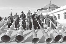 兩岸史話-占星家、僧侶、教士集於蒙古汗廷