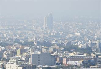 西部空汙嚴重 盧秀燕:非核家園不能由空汙家園代替
