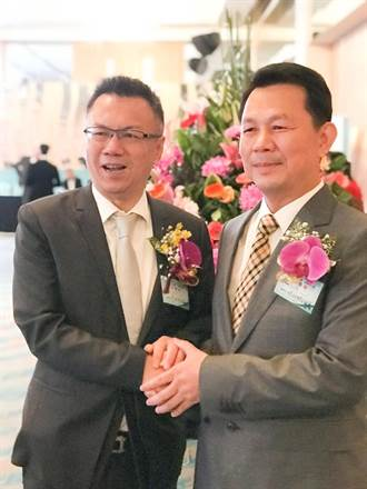 大高雄不動產開發公會卓永富交棒 居興董座林詠盛出任理事長