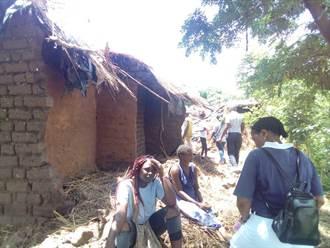 非洲熱帶氣旋災情 慈濟志工2400公里急救援