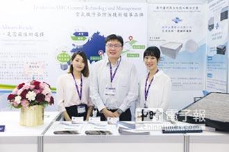 鈺祥參展上海SEMICON CHINA 抗空污化學濾網產品吸睛