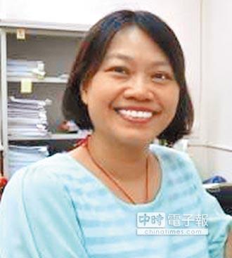 被控搓乳 法務部19日 懲處莊珂惠