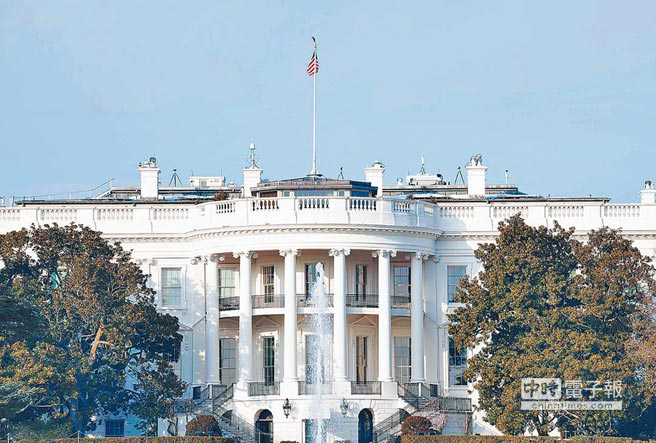 美國近期多次警告盟國,使用華為設備可能帶來安全風險。圖為美國白宮。(新華社)
