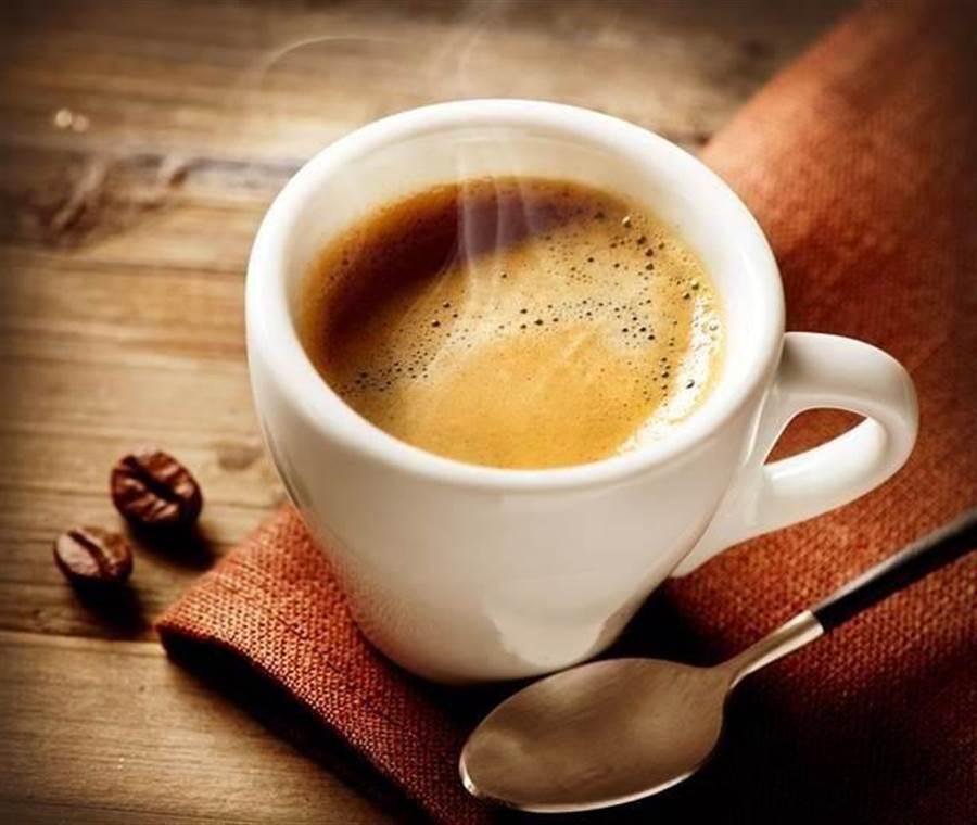 喝咖啡最好時機?專家:想瘦千萬別在下午喝。(達志影像)