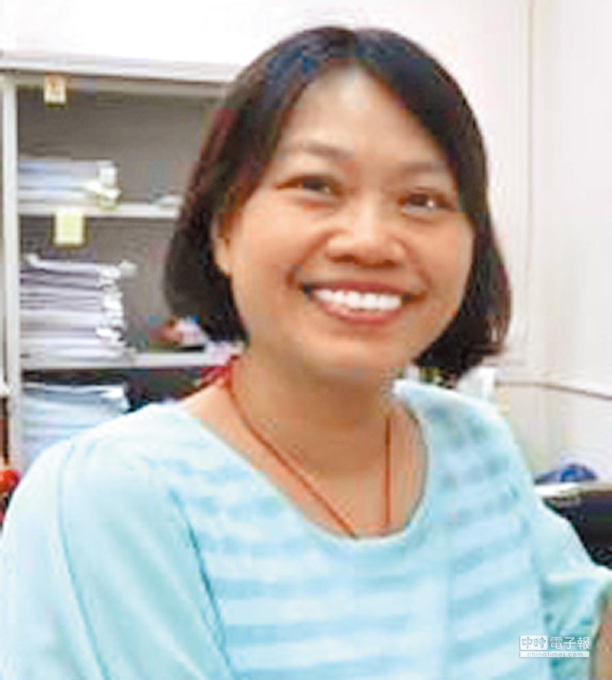 彰化地檢署檢察官莊珂惠偵辦妨害家庭案,與女法警勘驗黃姓女被告身體,遭黃女投訴性騷擾。(本報資料照片)