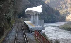 日本秘境車站沒有出入口?只能靠搭火車離開
