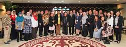 東南亞官方訪問團拜會中市府 促進產業城市交流