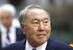 中亞哈薩克強人總統辭職 陸俄大國博弈加劇