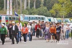 禁賣未訂日期遊程 觀光局修法最多可罰5萬
