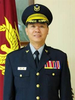 方仰寧接掌彰化縣警察局長:感謝能回故鄉