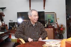 85歲作家李喬推客語文學 力求文化傳承