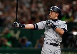 MLB》鈴木一朗先發開幕戰 征戰18季光榮退役