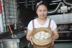 梁記玉品軒銅板價小籠包 餡多味美受歡迎