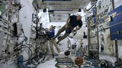 新的抗菌塗層可確保太空站安全衛生