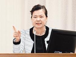 王美花 升任經濟部政次