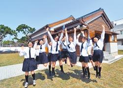 台東日式建築群 醞釀復古風情