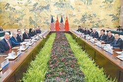 中美貿易戰-貿易磋商再啟 美代表下周訪京