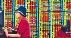 中美貿易戰-貿易戰火稍歇 股民信心連2升