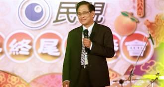 獨》民視董事長郭倍宏月底辭職 允歸還「海角7億」