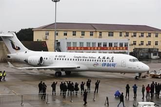 波音停飛風波未歇 陸商用客機獲首張海外訂單