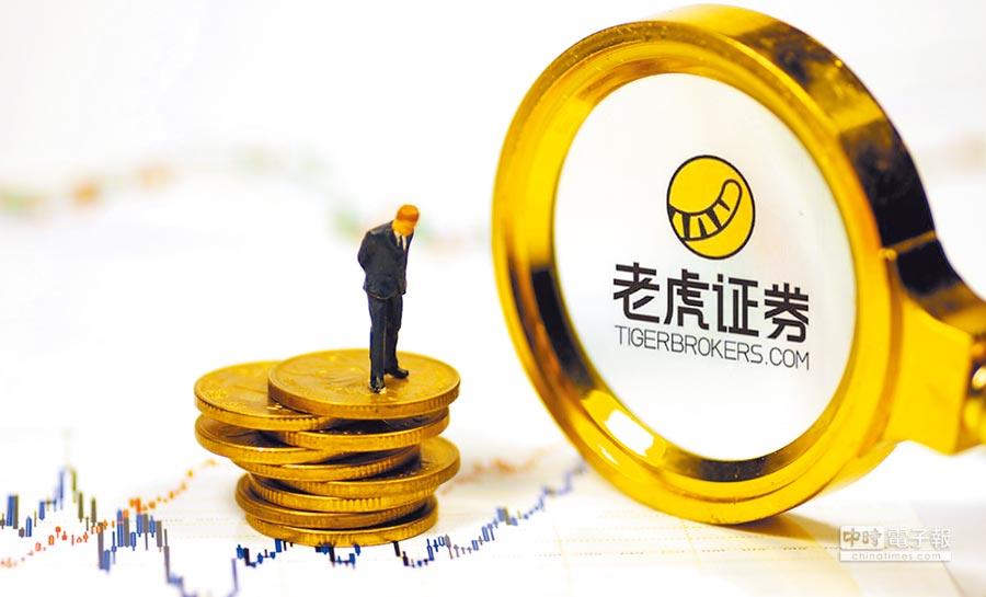 老虎證券在美IPO,20日在那斯達克正式上市。(取自CFP)