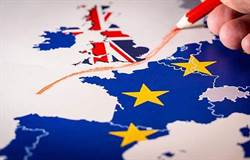 歐盟聲明草稿:同意延後英脫歐期限至5月22日