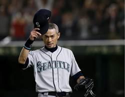 傳奇球星鈴木一朗宣布退休