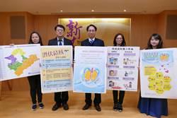 洗腎者感染結核病風險高 新北擴大免費篩檢