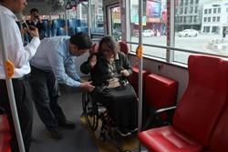 花蓮客運砸5千萬添購無障礙車輛 打開輪椅族旅行版圖