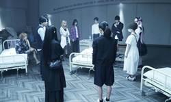 推理電影《十二個想死的少年》出密室逃脫遊戲