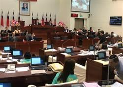 健全財政紀律 竹市國民黨提案追減議員建議款預算