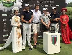 高球》佛度盃亞洲決賽 台灣包辦冠亞軍