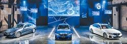全新世代BMW 3上市 重新定義駕馭樂趣