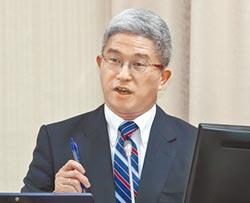 徐斯儉稱索國保證邦交沒問題
