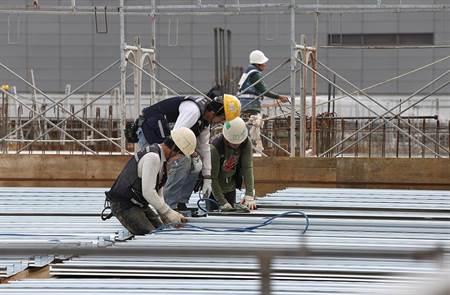 去年建案開工數突破10萬戶 近4年新高
