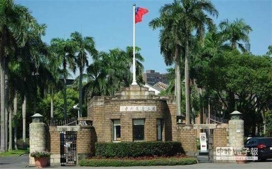 國立台灣大學。(中時報系資料照片)