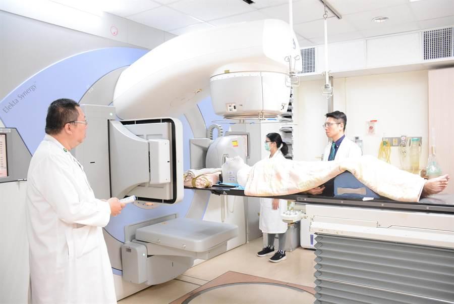 頭頸癌在台東發生率遠高於全國數值。(楊漢聲翻攝)