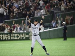 MLB》鈴木一朗生涯的重要數字