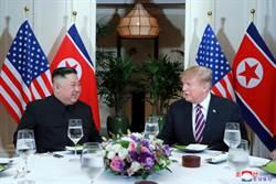 「因為喜歡金正恩」川普撤銷對北韓擴大制裁