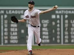 MLB》紅襪拚衛冕 1.5億美元綁王牌