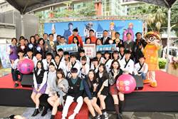 勞動部偕SBL球星 激勵青年點亮職涯路