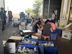 韓國瑜訪港簽大單 芭樂農大讚外銷成長17倍