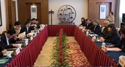 杭州、寧波兩市政府 盼與台中強化長期合作機制