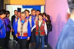 全國原住民族運動會開幕 原力四射
