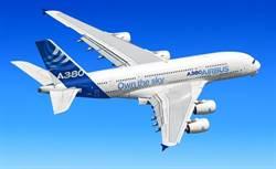 A380讓路 空巴 波音搶市熱戰開打