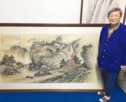 張福英 開女性攝影風氣